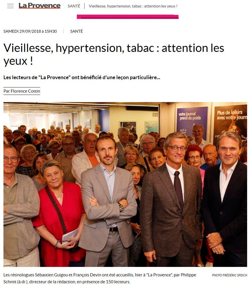 Contact provence vision - Vision plus salon de provence ...